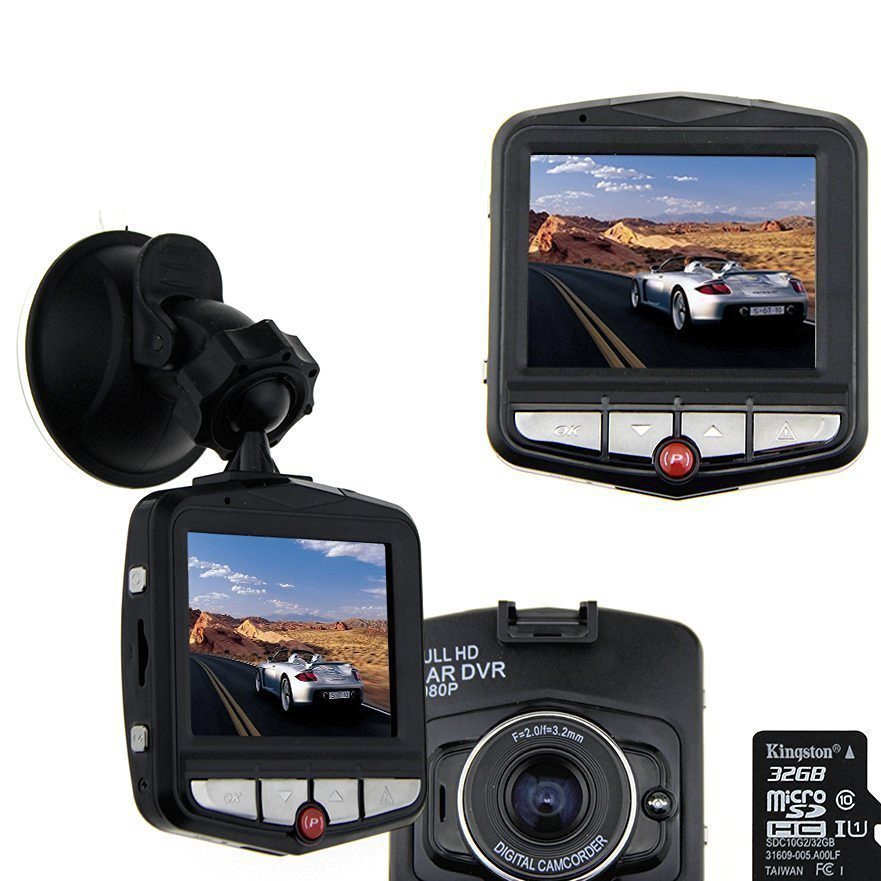 Shenzhen factory 1080p dashcam dashcam wide Angle new Hp with the same driving record wholesale