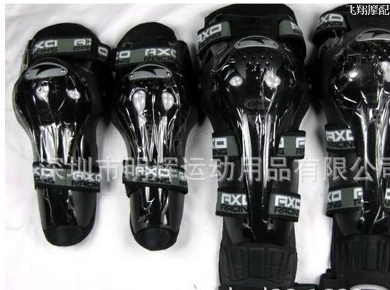摩托车护具,摩托车护膝。摩托车护腿,摩托车安全用品;机车护具