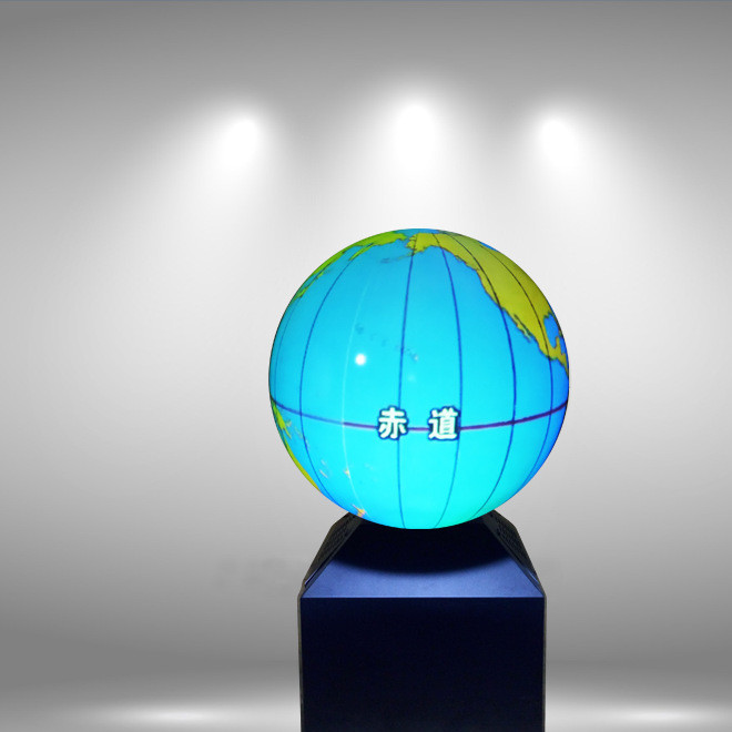 数字星球投影系统 无缝多媒体球幕 内置投影设备 多功能教学设备