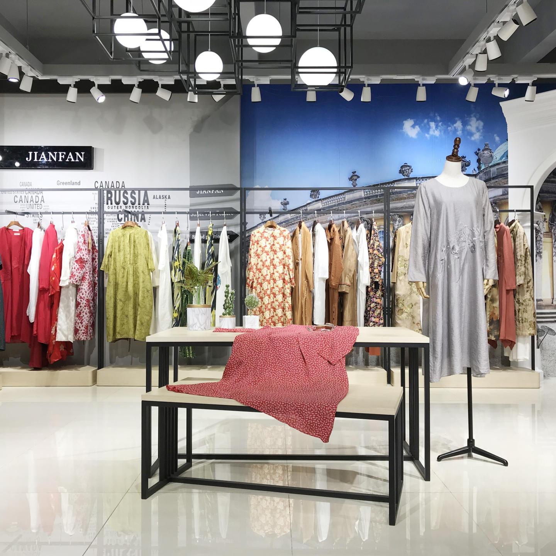 Guangzhou wholesale wholesale strategy, women's purchase channels