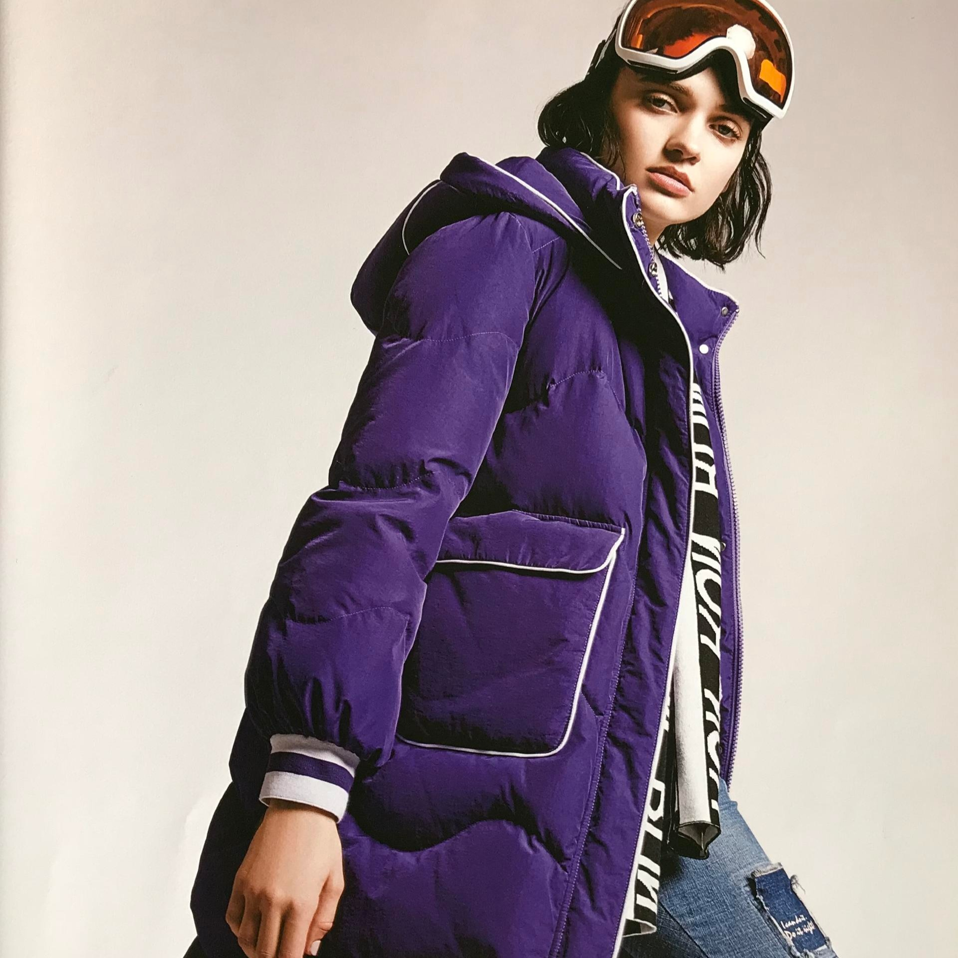 Wuhan brand discount women's clothing wholesale, brand women's clothing inventory wholesale