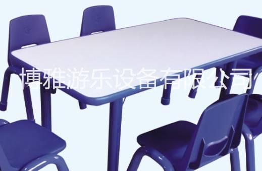直销幼儿园学习桌防火板玩具桌儿童手工作业桌宝宝桌家用置物桌